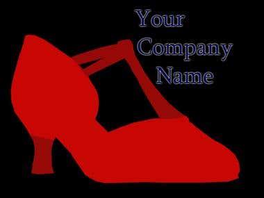 Generic Shoe Logo