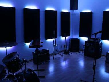 Live Room Sonical Box