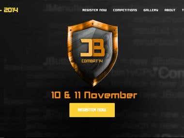 Combat 14