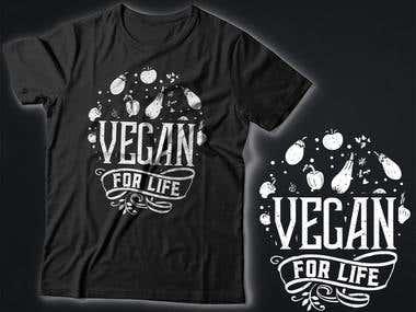 VeganForLife