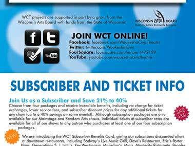 Waukesha Civic Theatre - Waukesha, WI