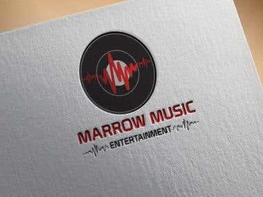Marrow Music logo