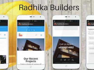 Radhika Builders
