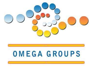 Logo Design - OMEGA