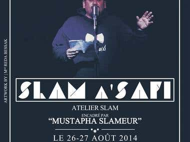 Slam à'Safi