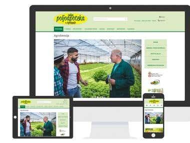 Agrohemija WebShop