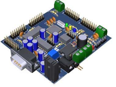 ppersia37 - Hardware Design Engineer PCB design-Embedded sys