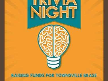 Townsville Brass Flyer