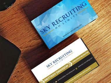 Business Card Desings