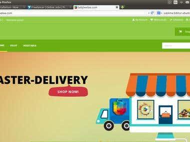 E-Commerce Demo