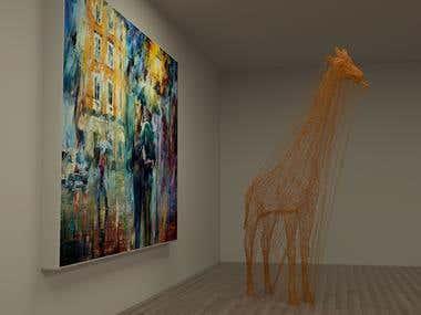 Аnimal exhibition