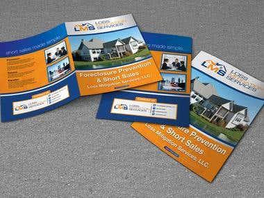 Brochure Design 6
