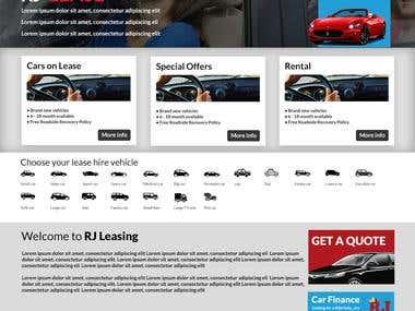 RJ Rental & Leasing