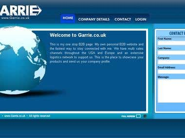 Garrie.co.uk
