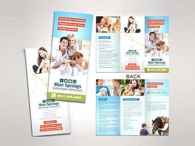 Brochure Design 9