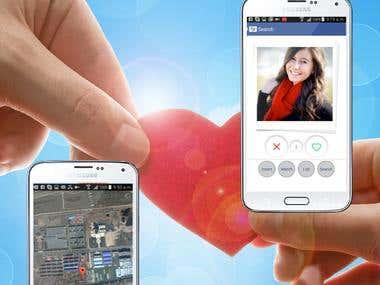 Tinder similar app