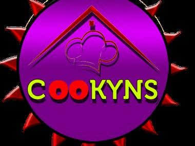 Cookyns Logo