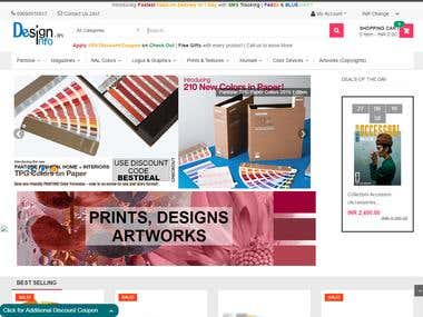 designinfo.in - PrestaShop