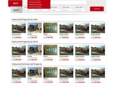 Property Trading
