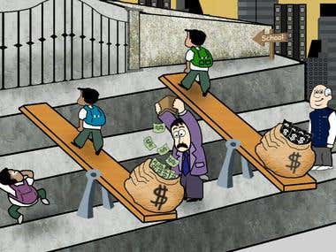 Education System nowadays