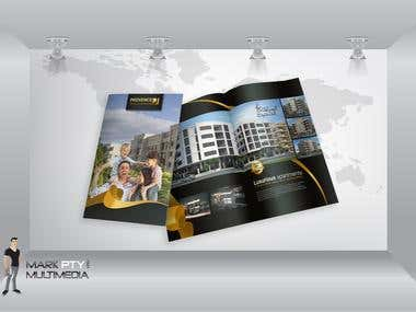 Brochure Sample 4