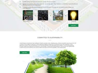 Biopowercorp