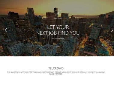 Telcrowd