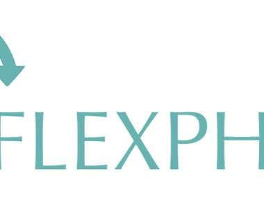 Logo for FLEXPHON