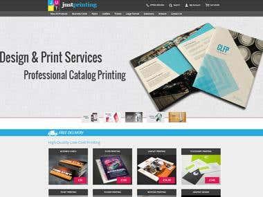 justprinting.co.uk