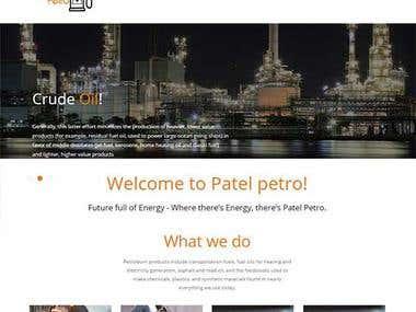 Patel Petro