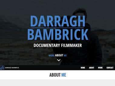 DARRAGHBAMBRICK.COM
