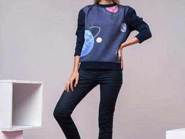 Fashion brand ozOn