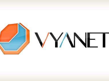 Vyanet Rebranded