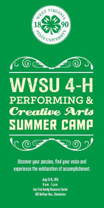 WVSU Designs