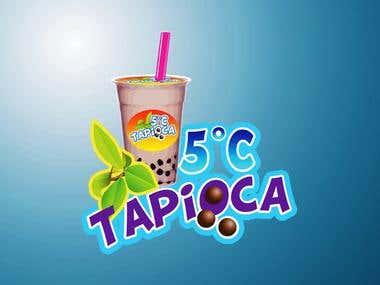 Cinco Grados Tapioca