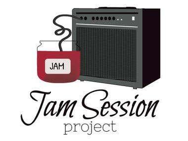 JSP - Logo per progetto musicale