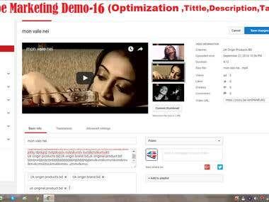 Youtube Marketing Demo-16