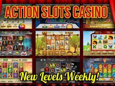 Action Slots Casino