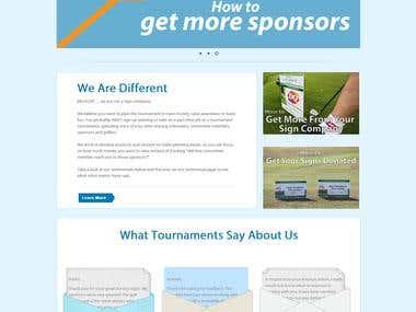 Fairway Sponsors