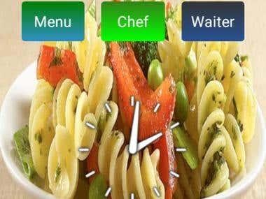 Bengali Restora- Android Apps