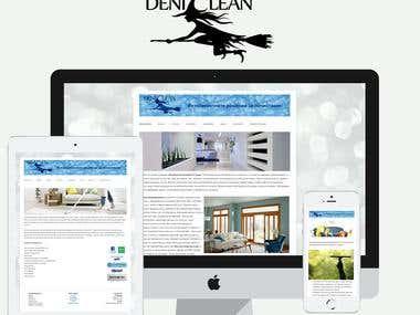 Deni Clean
