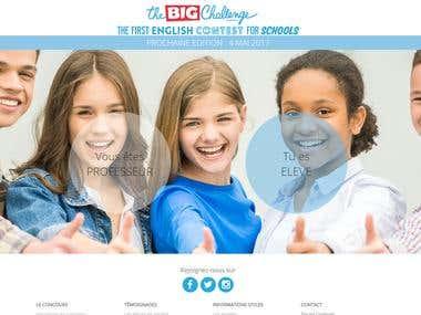 TBC Online Contest
