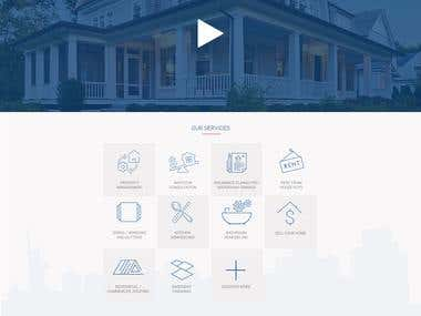 Website design | House Guys USA