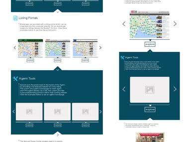 Website design   Xposure Multimedia