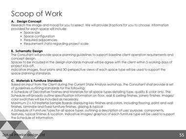 2plus4 Interior Design Ltd Portfolio