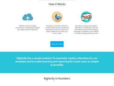 Rightsify
