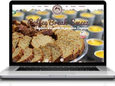 Coffee Break Sweez- Restaurant and On-Site delivery- Payment