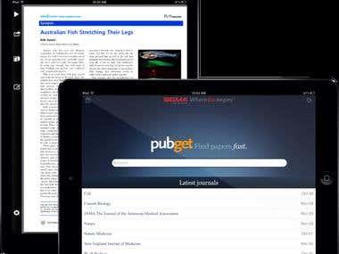 Pudget-News APP