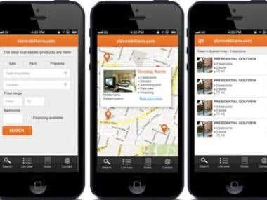 ElinMobile App