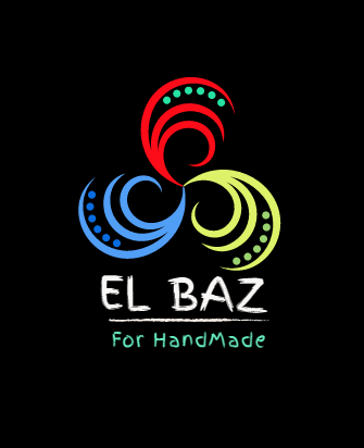 logo for a page on Facebook  Elbaz